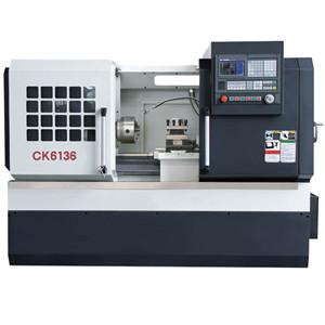 CK6136数控车床产品图片