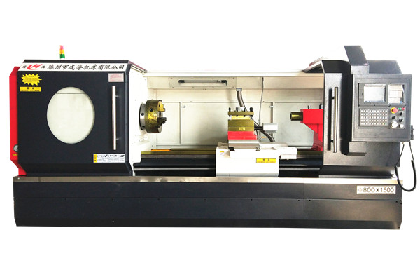 CK6180数控车床产品图片