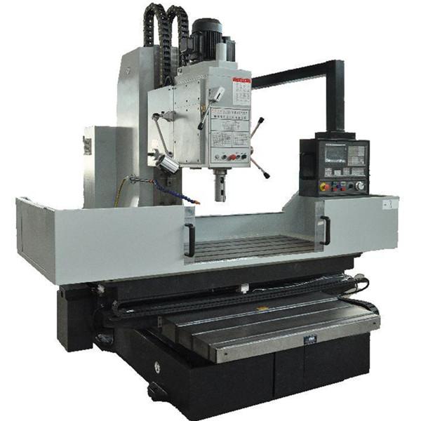 ZK5150数控钻床|50数控钻床产品图片